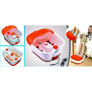 Foot Spa Massager