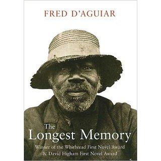 longest memory fred d aguiar