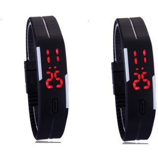 New LED  watch combo pack by brandedking