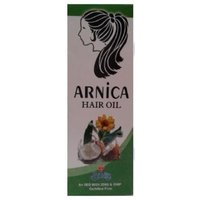 Similia Arnica Hair Oil - 100ml - Pack Of 2