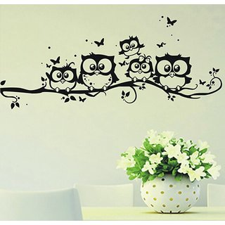 Admirable Home Decor Art Wall Drawing Room Bedroom Kids Room Vinyl Sticker Sticker 150 Home Interior And Landscaping Pimpapssignezvosmurscom