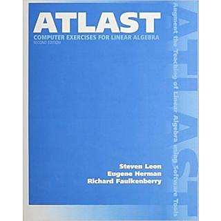 Atlast Manual