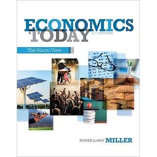 Economics Today: The Macro View