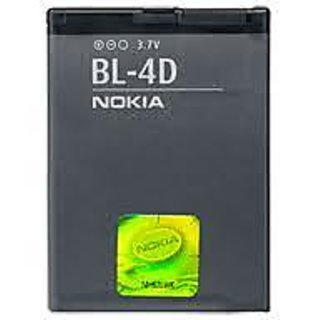 ORIGINAL QUALITY NOKIA BATTERY BL-4D WITH 6 MONTHS WARRANTY