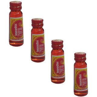KESAVARDHINI-WomenGirl Hair Oil (Pack of 4)