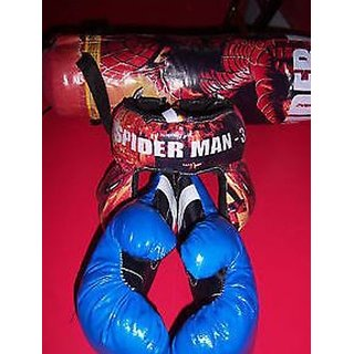 PUNCHING BAG FOR KIDS...DESIGN AND COLOR BASED ON AVAILABILITY