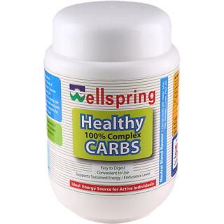 Wellspring Healthy Carbs
