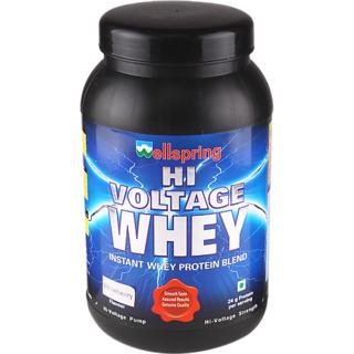 Wellspring Hi-Voltage Whey