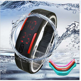 True Choice Led Watch For All