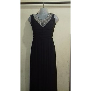 Wome's Fashion Party Wear Gown