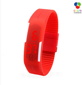 New Brand led watch