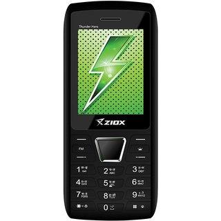 Ziox Dual SIM Feature Phone