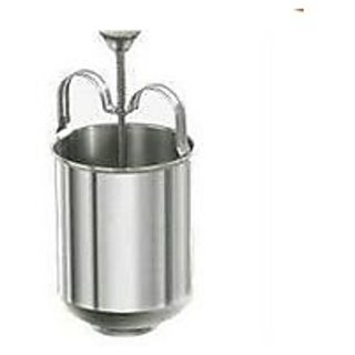Medu Wada Maker Of Stainless Steel Big Size Of Ankur Company - 3440344