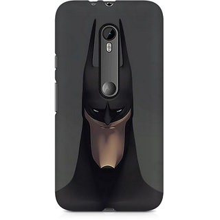 CopyCatz Batman Caricature Premium Printed Case For Moto X Force