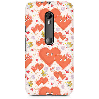CopyCatz Oops I Did It Premium Printed Case For Moto G3