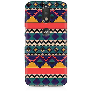 CopyCatz Christmas Love Premium Printed Case For Moto G4/G4 Plus