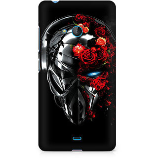 CopyCatz Pirate Studio Premium Printed Case For Nokia Lumia 540