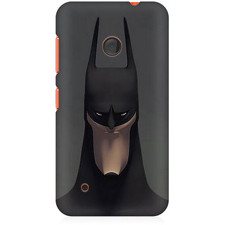 CopyCatz Batman Caricature Premium Printed Case For Nokia Lumia 530