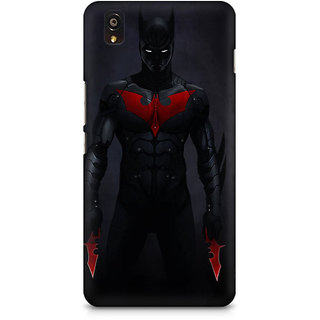 CopyCatz Batman Beyond Premium Printed Case For OnePlus X