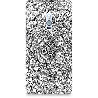 CopyCatz Epic Doodle Print Premium Printed Case For OnePlus Two