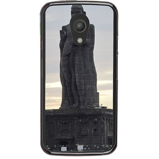 Ayaashii The Greate Statue Back Case Cover for Motorola Moto G2 X1068::Motorola Moto G (2nd Gen)