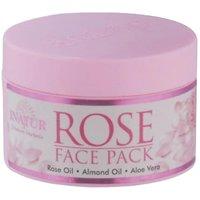 Inatur Herbals Rose Face Pack