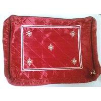 Saree Bag, Saree Cover, 1 Bag For Keeping 12 Sarees ,High And Life Long Fabric