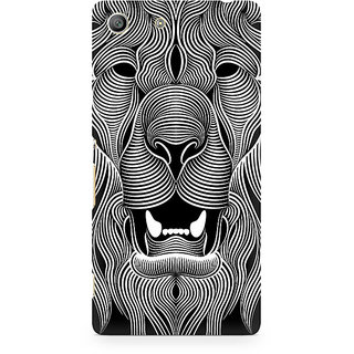 CopyCatz Up Or Down Premium Printed Case For Sony Xperia M5