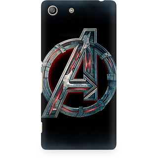 CopyCatz Always Have A Backup Plan Premium Printed Case For Sony Xperia M5