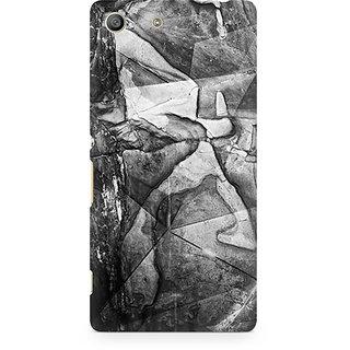 CopyCatz Hue Gun Premium Printed Case For Sony Xperia M5