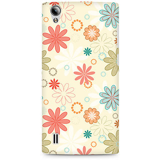 CopyCatz Colors Of Love Premium Printed Case For Vivo Y15