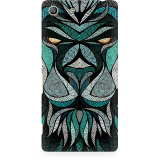 CopyCatz Keep It Fresh Premium Printed Case For Sony Xperia M5