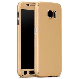 Original Samsung Galaxy J7 (2016) Ipaky 360 By Sami - Golden