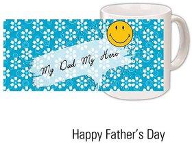 My Dad My Hero My Father Mug