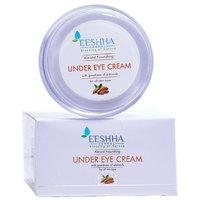 Almond Nourising Under Eye Cream