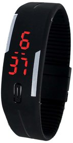 New LED Watch