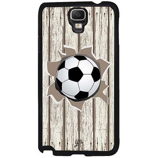 YuBingo Football Designer Mobile Case Back Cover For Samsung Galaxy Note 3 Neo