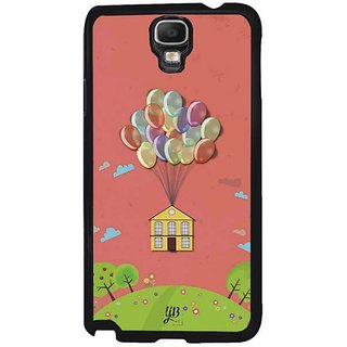 YuBingo The Dream Home Designer Mobile Case Back Cover For Samsung Galaxy Note 3 Neo