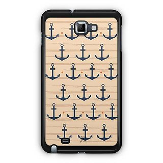 YuBingo Anchors Designer Mobile Case Back Cover For Samsung Galaxy Note