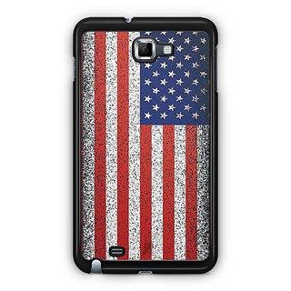 YuBingo America Designer Mobile Case Back Cover For Samsung Galaxy Note