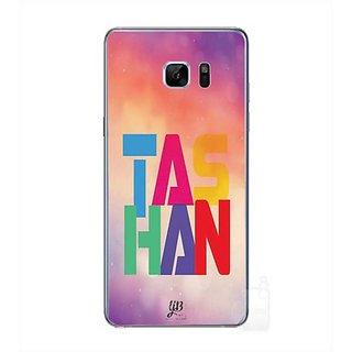 YuBingo Tashan Designer Mobile Case Back Cover For Samsung Galaxy Note 7