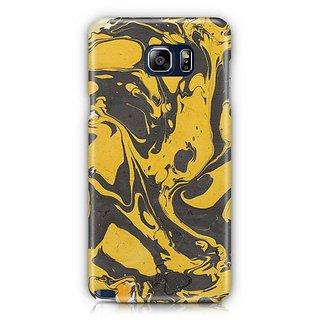 YuBingo Marble Finish (Plastic) Designer Mobile Case Back Cover For Samsung Galaxy Note 5