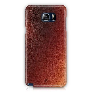 YuBingo Leather Finish (Plastic) Designer Mobile Case Back Cover For Samsung Galaxy Note 5