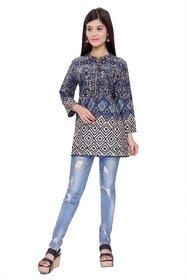 short top style kurti