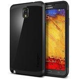 SPIGEN SGP Armor For Samsung Galaxy Note 3 N9000 (Black)