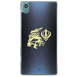 YuBingo Shera Di Kaum Designer Mobile Case Back Cover For Sony Xperia Z5