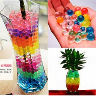 mud or magic balls or jelly mud or Jelly-Crystal-Soil or Mud-Hydro-Gel