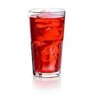 Ocean Glassware-Ocean Centro Beverages Glasses-Set Of 6 Pieces-390 Ml Each