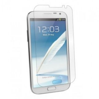 Samsung Galaxy A8 TEMPERED GLASS WITH USB CABLE