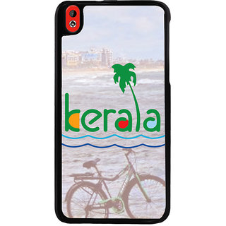Ayaashii Kerala Beach Back Case Cover for HTC Desire 816::HTC Desire 816 G